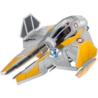 Star Wars Anakin's Jedi Starfighter Model Set