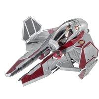 Star Wars Obi Wan's Jedi Starfighter Model Set