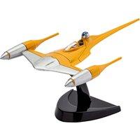 Star Wars Naboo Starfighter Model Set