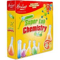 Hamleys Chemistry Super Kit - Chemistry Gifts