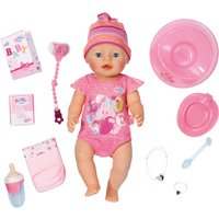 Baby Born Interactive Doll - Baby Born Gifts