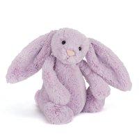 Bashful Hyacinth Bunny Medium Soft Toy