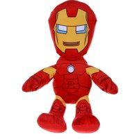 Marvel Avengers XL Iron Man Soft Toy