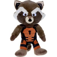 Marvel Guardians Of The Galaxy Rocket Racoon XL Soft Toy