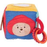 Paddington Bear For Baby Discovery Activity Cube