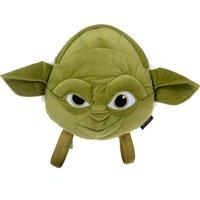 Star Wars Yoda Soft Backpack