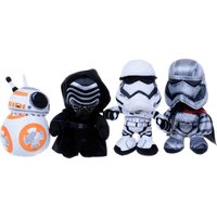 Star Wars The Force Awakens Small Soft Toy Assortment