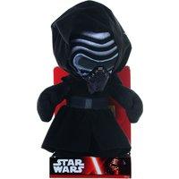 Star Wars The Force Awaken 10-inch Kylo Ren Soft Toy