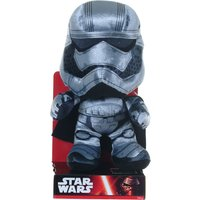 Star Wars The Force Awaken 10-inch Captain Phasma Soft Toy