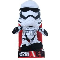 Star Wars The Force Awaken 10-inch Stormtrooper Soft Toy