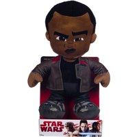 Star Wars 10-Inch Battler Finn Soft Toy