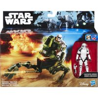 Star Wars The Force Awakens 3.75-inch Vehicle Assortment