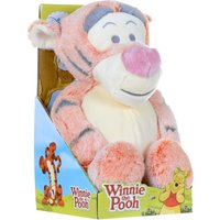 Winnie The Pooh Snuggletime 12-Inch Tigger - Tigger Gifts