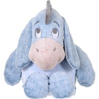 Winnie The Pooh Snuggletime Extra Large Eeyore Soft Toy - Eeyore Gifts