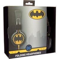 Batman Vintage Batman Headphones - Batman Gifts