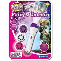 Fairy & Unicorn Torch Projector