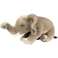 Hamleys Ela Elephant Soft Toy