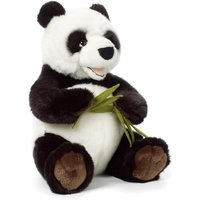 Hamleys Ping Ping Panda Soft Toy - Panda Gifts