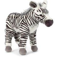 Hamleys Zelda Zebra Soft Toy