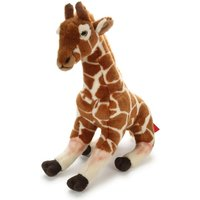 Hamleys Godfrey Giraffe Soft Toy