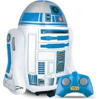 Star Wars Jumbo RC Inflatable R2D2