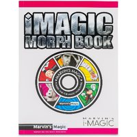 Marvins Magic IMagic Morph Book