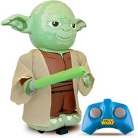 Star Wars Jumbo RC Inflatable Yoda