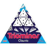 Triominos Classic Deluxe Game