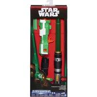 Star Wars BladeBuilders Blast-Tech Lightsaber