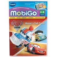 VTech Disney Cars Mobigo Software