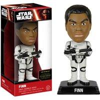 Star Wars E7 TFA Finn  Wacky Wobbler Figure