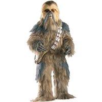 Star Wars Supreme Edition Chewbacca Costume Standard