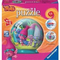 Ravensburger Trolls 72 Piece 3D Puzzle - Trolls Gifts