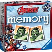 Ravensburger Marvel Avengers Memory Game