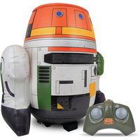 Star Wars RC Jumbo Inflatable Chopper - Rc Gifts