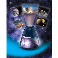 Space Explorer Room Projector - Hamleys Gifts
