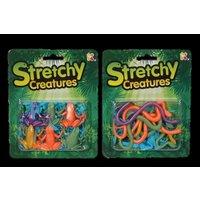 Stretchy Creatures Asst