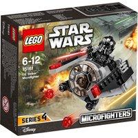 LEGO Star Wars TIE Striker Microfighter 75161