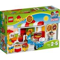 LEGO DUPLO My Town Pizzeria 10834