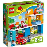 LEGO DUPLO Town Family House 10835 - Duplo Gifts