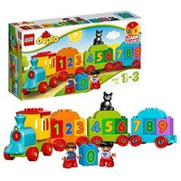 LEGO DUPLO Creative Play Number Train 10847 - Duplo Gifts