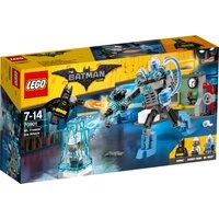 LEGO Batman Movie Mr. Freeze Ice Attack 70901 - Batman Gifts