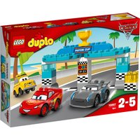 LEGO DUPLO Disney Cars 3 Piston Cup Race 10857
