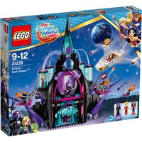 LEGO DC Superhero Girls Eclipso Dark Palace 41239