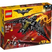 LEGO Batman Movie The Batwing 70916 - Batman Gifts