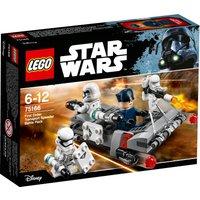 LEGO Star Wars First Order Transport Speeder Pack 75166