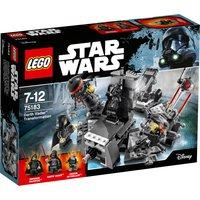LEGO Star Wars Darth Vader Transformation 75183