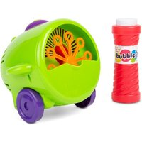 Click to view product details and reviews for Hamleys Bubble Jet.