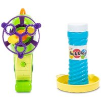 Click to view product details and reviews for Hamleys Sea Horse Bubble Blower.