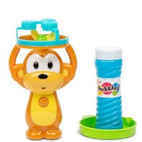 Click to view product details and reviews for Hamleys Monkey Bubble Blower.